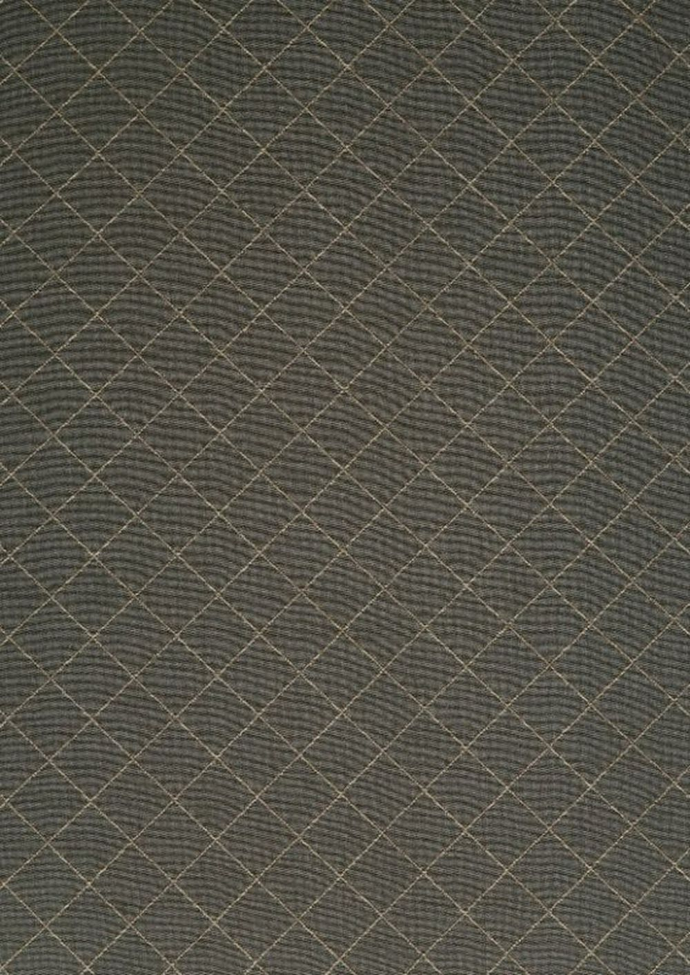 Photo of the fabric Patch FR-One Pinecone swatch by FR-One. Use for Curtains, Accessory, Top of Bed. Style of Geometric, Pattern