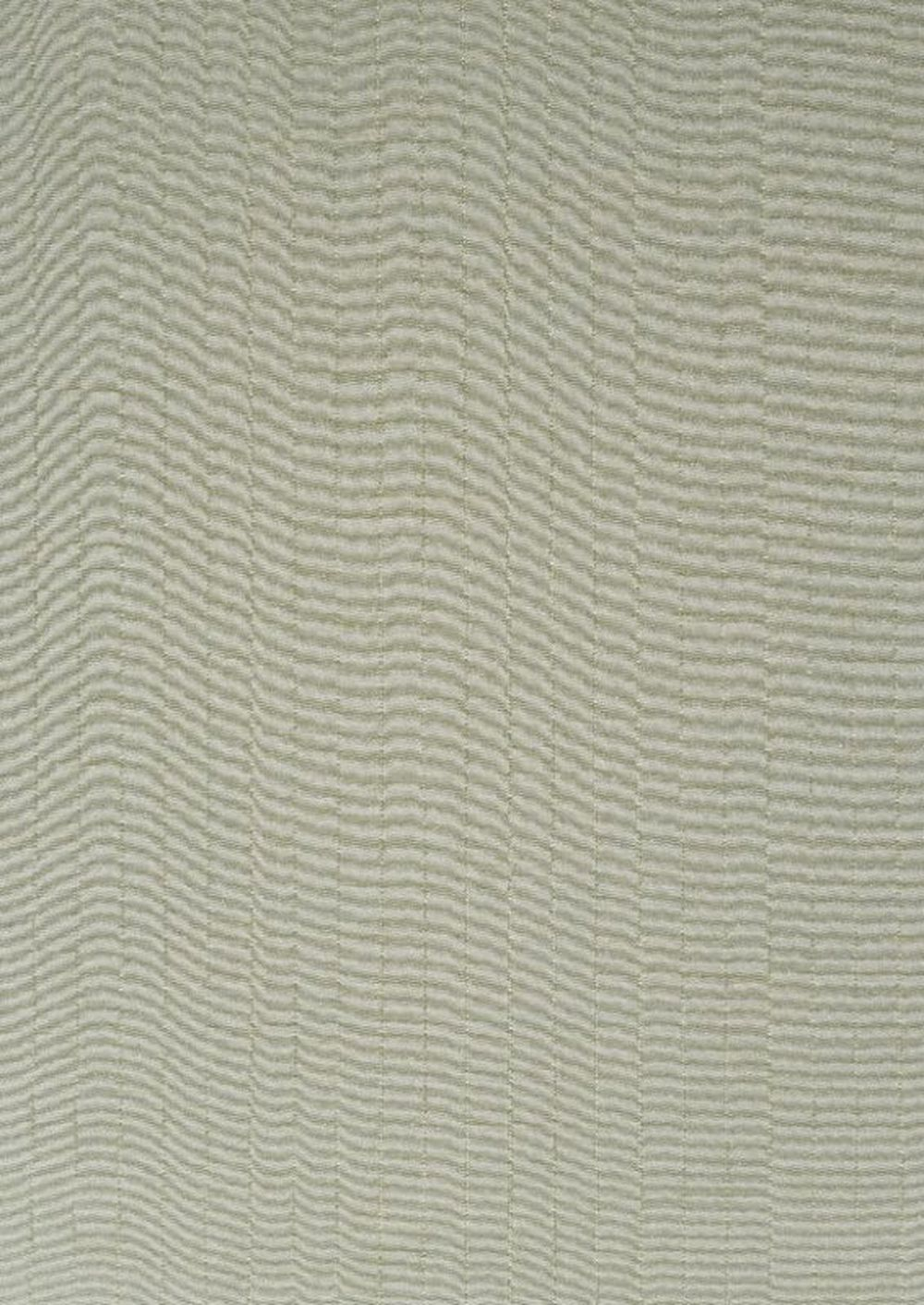 Photo of the fabric Rural FR-One Frost swatch by FR-One. Use for Curtains, Accessory, Top of Bed. Style of Pattern, Stripe