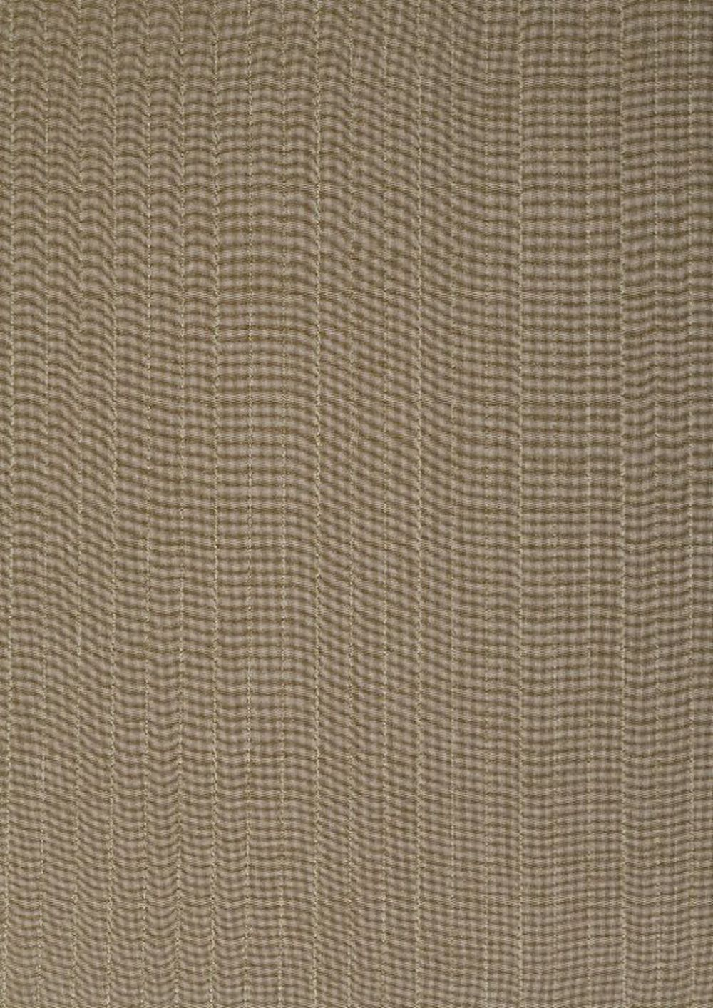 Photo of the fabric Rural FR-One Chinchilla swatch by FR-One. Use for Curtains, Accessory, Top of Bed. Style of Pattern, Stripe