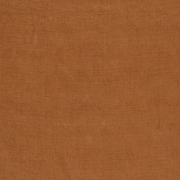 Photo of the fabric Calais FR-One Clay swatch by FR-One. Use for Sheer Curtains. Style of Plain, Sheer