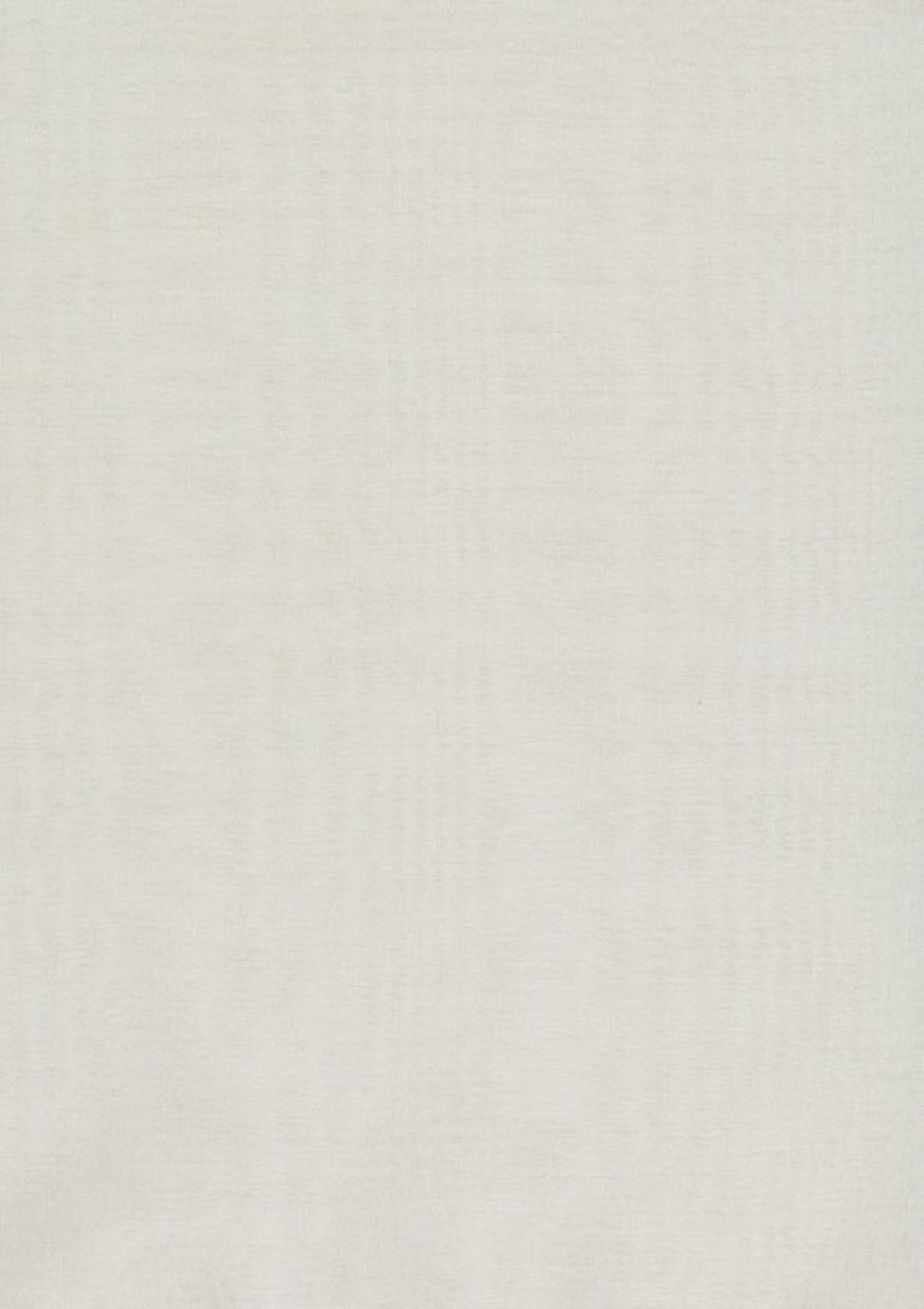 Photo of the fabric Calais FR-One Ivory swatch by FR-One. Use for Sheer Curtains. Style of Plain, Sheer