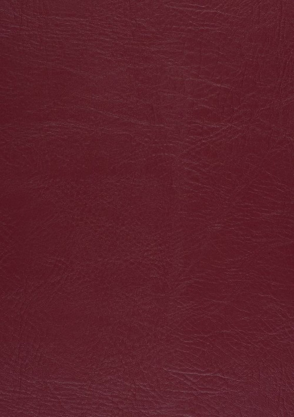 Photo of the fabric Durable FR-One Garnet swatch by FR-One. Use for Upholstery Medium Duty, Accessory. Style of Plain, Texture
