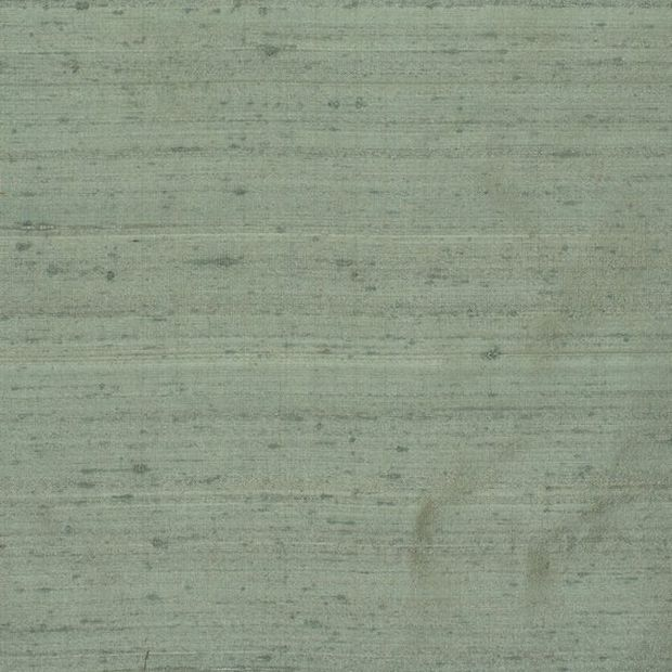 Photo of the fabric Indulgence Celadon-134 swatch by Zepel. Use for Curtains. Style of Plain