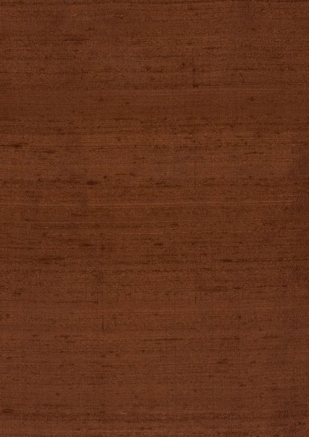 Photo of the fabric Indulgence Mahogany-186 swatch by Zepel. Use for Curtains. Style of Plain