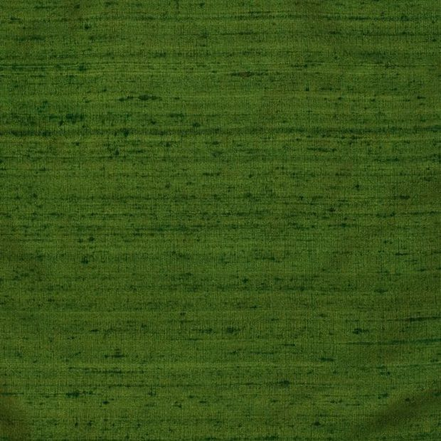 Photo of the fabric Indulgence Evergreen-222 swatch by Zepel. Use for Curtains. Style of Plain