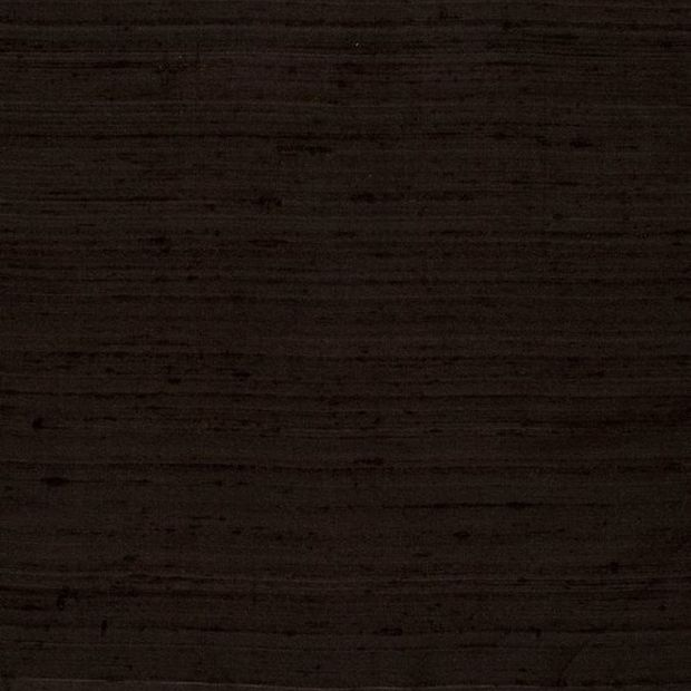 Photo of the fabric Indulgence Chocolate-030 swatch by Zepel. Use for Curtains. Style of Plain