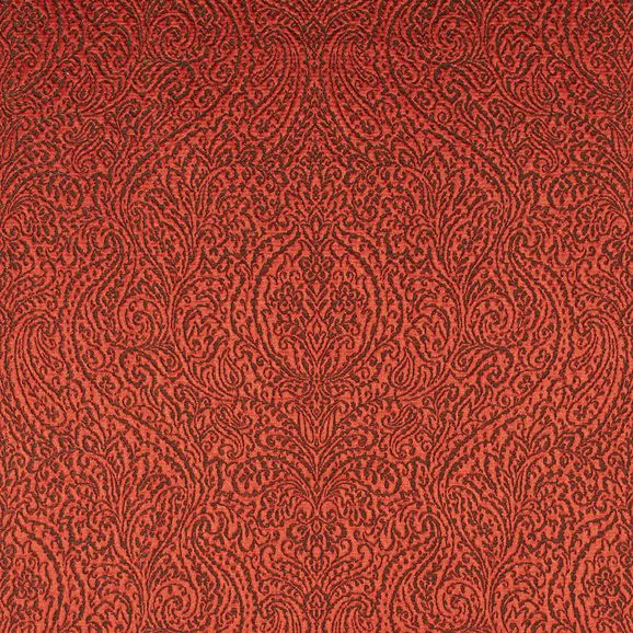 Photo of the fabric Monture 3325 A3325 10 62 swatch by Casamance. Use for Curtains, Upholstery Heavy Duty, Accessory. Style of Damask, Plain, Texture, Traditional