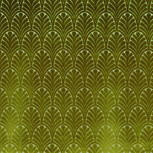 Photo of the fabric Hermoso 3947 3947 01 73 swatch by Casamance. Use for Curtains, Upholstery Medium Duty, Accessory, Top of Bed. Style of Decorative, Pattern