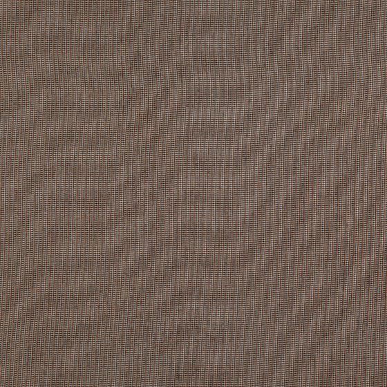 Photo of the fabric Obduce Terra swatch by FR-One. Use for Sheer Curtains. Style of Plain, Sheer, Texture