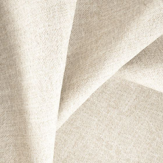 Photo of the fabric Casual Desert swatch by Zepel FibreGuard. Use for Curtains, Upholstery Heavy Duty, Accessory, Top of Bed. Style of Plain, Texture