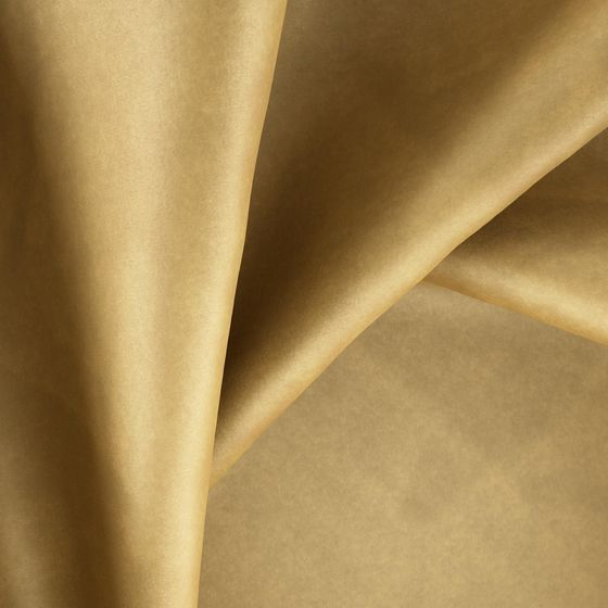 Photo of the fabric Warlock Velvet Tan swatch by Zepel. Use for Curtains, Upholstery Heavy Duty, Accessory, Top of Bed. Style of Plain, Velvet