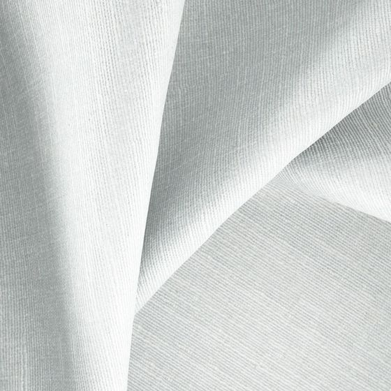 Photo of the fabric Bavaria Mist swatch by Zepel. Use for Curtains, Accessory, Top of Bed. Style of Decorative, Plain, Texture