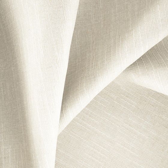 Photo of the fabric Bavaria Sand swatch by Zepel. Use for Curtains, Accessory, Top of Bed. Style of Decorative, Plain, Texture