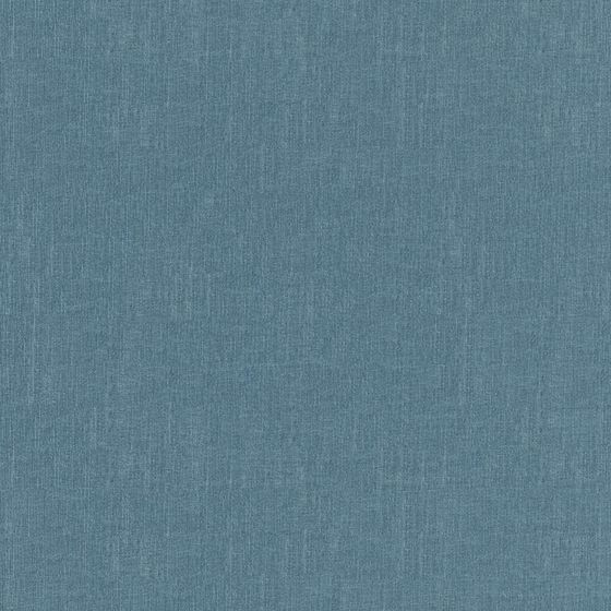 Photo of the fabric Bavaria Teal swatch by Zepel. Use for Curtains, Accessory, Top of Bed. Style of Decorative, Plain, Texture