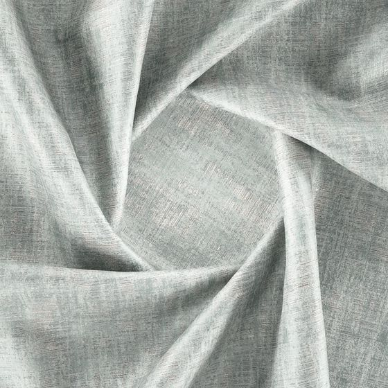 Photo of the fabric Nominee Mineral swatch by Zepel. Use for Curtains, Accessory. Style of Decorative, Plain, Texture