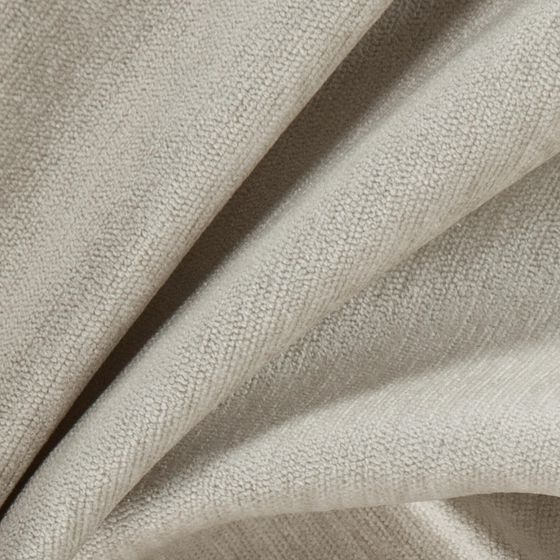 Photo of the fabric Baron Raffia swatch by Fibreguard. Use for Curtains, Upholstery Heavy Duty, Accessory, Top of Bed. Style of Plain, Velvet