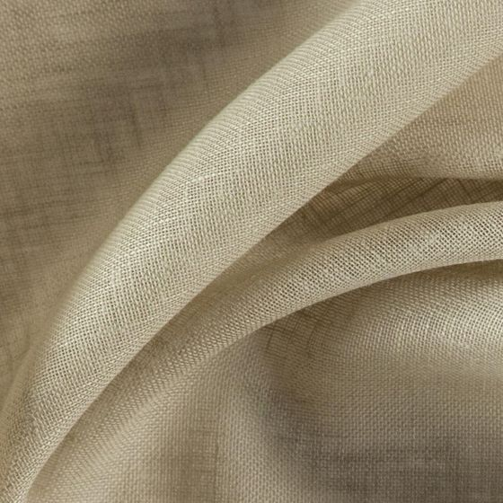 Photo of the fabric Allusion Rattan swatch by Zepel. Use for Sheer Curtains. Style of Plain, Sheer