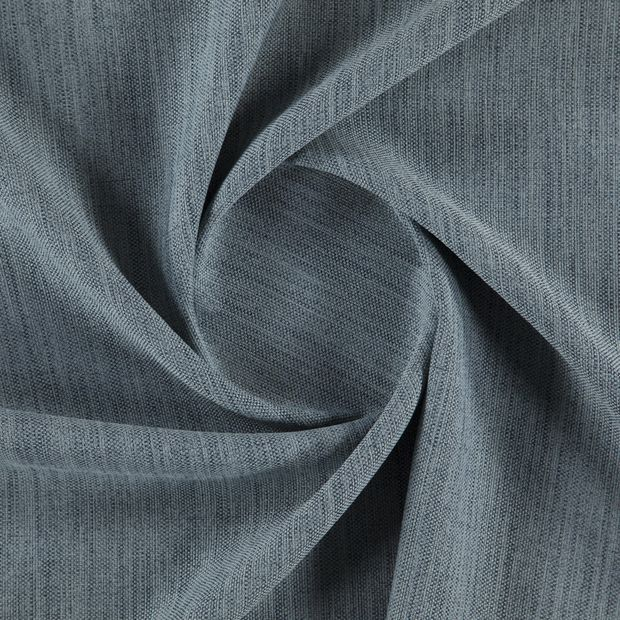 Photo of the fabric Jadore Atlantic swatch by FR-One. Use for Curtains, Upholstery Heavy Duty, Accessory, Top of Bed