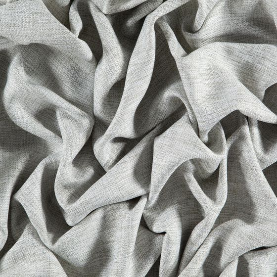 Photo of the fabric Oracle Cement swatch by FR-One. Use for Curtains. Style of Plain, Texture