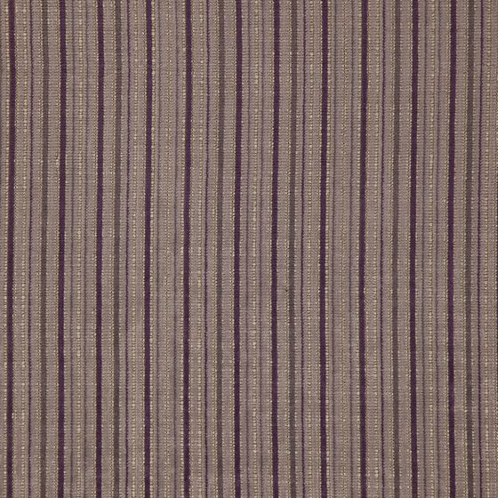 Photo of the fabric Oviedo Vineyard swatch by Zepel FibreGuard. Use for Curtains, Upholstery Heavy Duty, Accessory, Top of Bed. Style of Decorative, Pattern, Stripe
