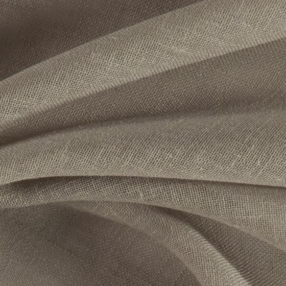 Photo of the fabric Rhyme Oyster swatch by Zepel. Use for Curtains. Style of Abstract, Pattern