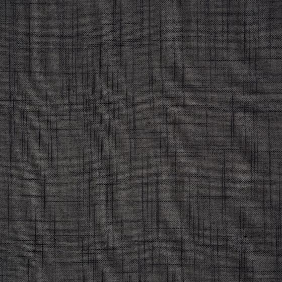 Photo of the fabric Attica Onyx swatch by Zepel. Use for Curtains. Style of Plain, Sheer, Texture