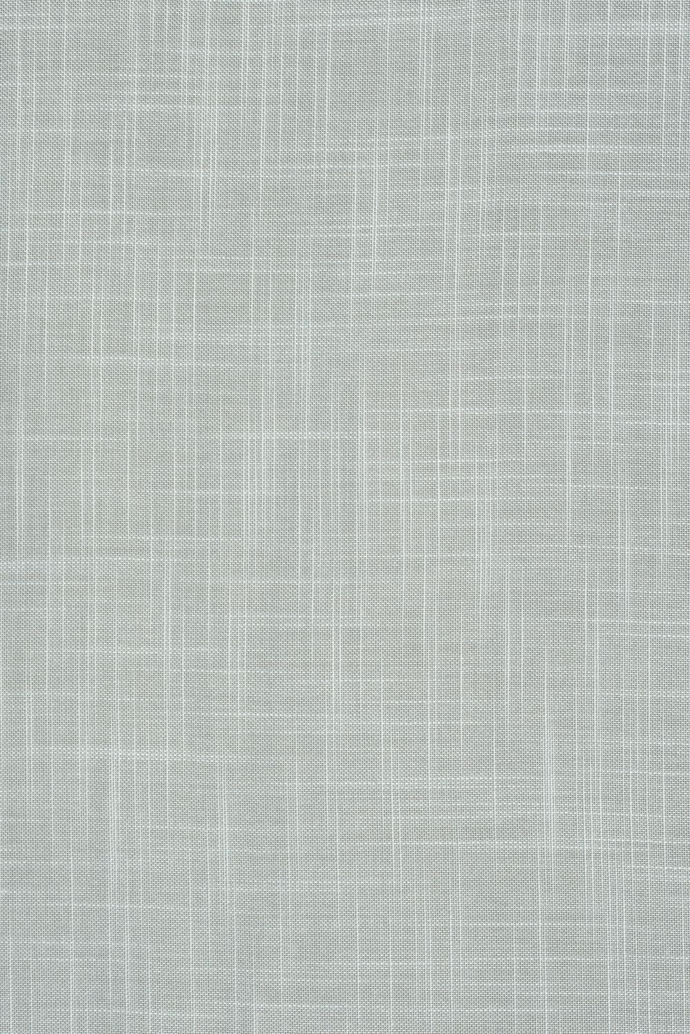 Photo of the fabric Attica Seafoam swatch by Zepel. Use for Curtains. Style of Plain, Sheer, Texture